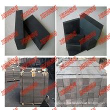 Best Quality Refractory Carbon Brick for Phosphoric Fertilizer
