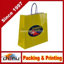 Подарочная сумка для покупок Kraft (2135)