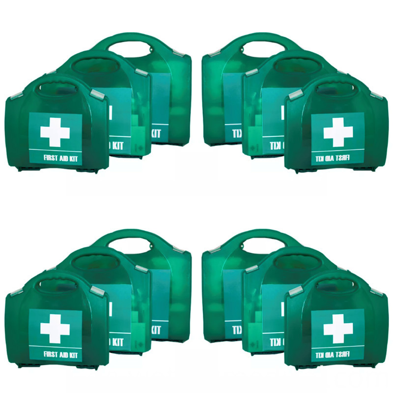 Medical Portable Empty Box Abs First Aid Bags