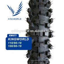 Cross Motorrad Reifen