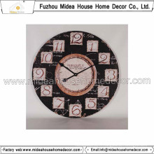 Taille 60 Cm Large Wall Clock Wholesale
