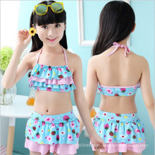 Little Cute Girls Kids Fashion Swimsuit