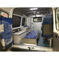 Ambulance de transport à axe court JMC