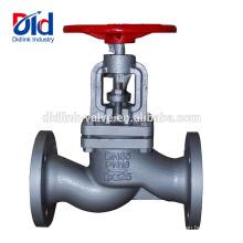 Kontrollmaß überprüfen Dn80 Pn16 Zeichnung Flussrichtung Funktion Preisregulierung Ul Spezifikation Dampfventil