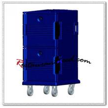 P272 Cajas de comida aislantes aisladas
