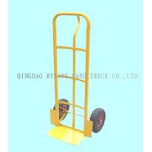 "270kgs carretilla de la mano de capacidad de carga, rueda del aire 13 x 4 """