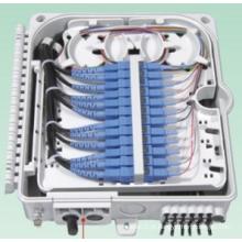 Caixa de Terminais de Fibra Óptica (FTB Modelo 12C)