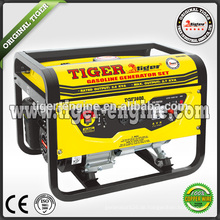 2.5KW-2.7KW 6.5HP Benzin-Generatoren Set TGF Serise TGF3600