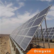 Panneau solaire de module de 250W / panneau solaire avec TUV
