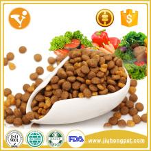 Alimentação grossa em massa de alimentos para cães e alimentos para animais de estimação de alta qualidade