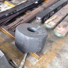 Brida de acero al carbono