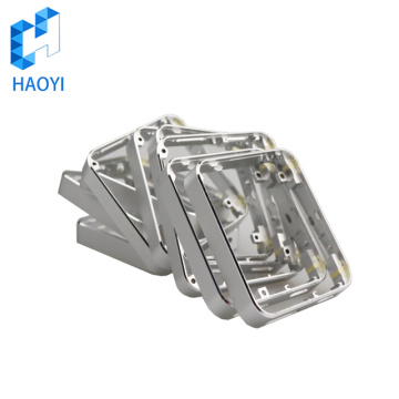 Auto Parts Headlights  CNC Rapid Prototype SERVICE