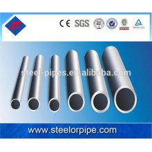 Melhor tubo de aço inoxidável 38mm