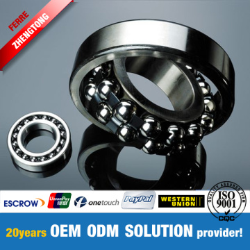 Carbide Ball Bearing Met Tungsten Carbide Bushing