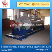 secadora de lodos de lodo seco