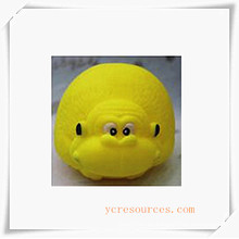 Juguete de baño de goma de vinilo ecológico (TY10010)