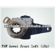 buena calidad FAW Aowei eje delantero izquierdo ajuste brazo / bus piezas