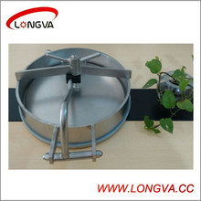 Chine Steel 545 * 435 Manway Cover
