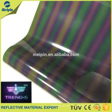 Reflektierende Wärmeübertragung Label für Taschen / Kleidungsstück