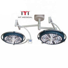 Hospital Instrument Operating/Operation LED Surgical Shadowless Double Dome Surgical Ot Light