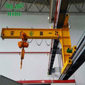 Wall Traveling Jib Crane