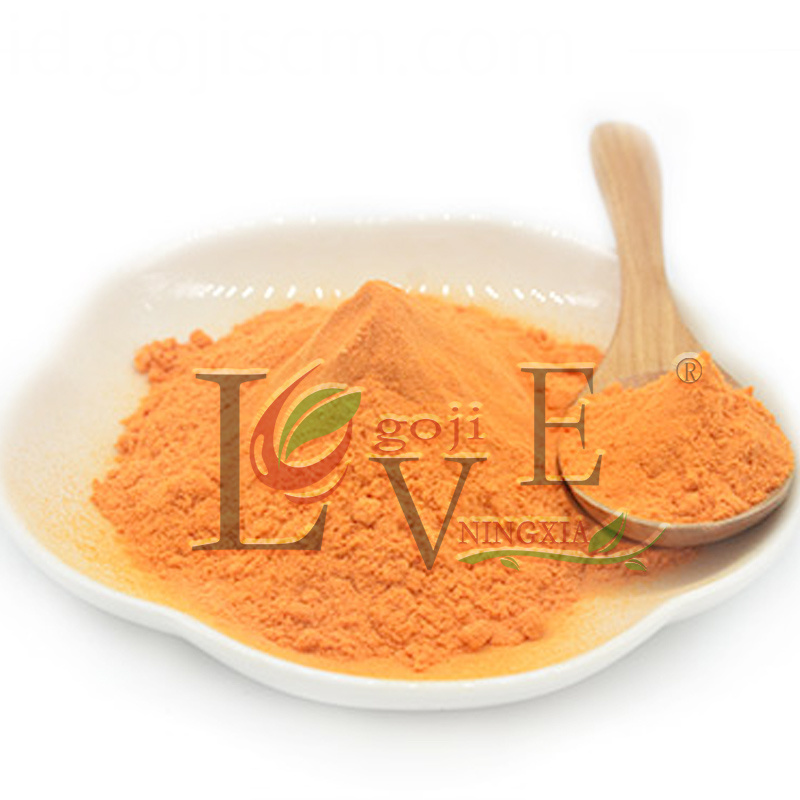 Unique Nutritious Goji Powder wight loss
