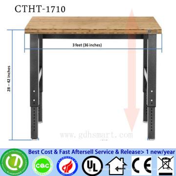 крытый ручной индийский качели винт регулируемый по высоте стол/ стол стулья кьявари для продажи