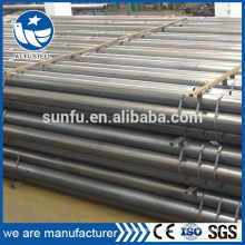 Factory price ERW welded pipe