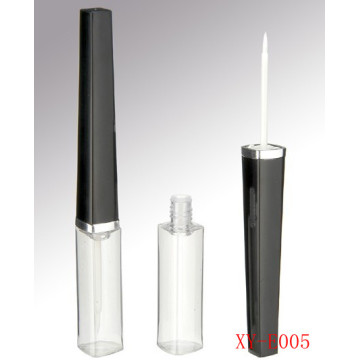 Noble Triangle Black Eyeliner Bottle