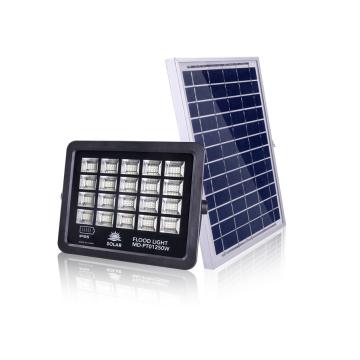 Projecteurs solaires avec détecteurs de mouvement pour carrés