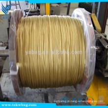 7 * 19 304 Aço Inoxidável 55 metros 8 milímetros cabo de cabo de arame