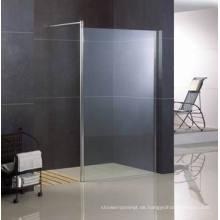 Walk-in Duschtür / Duschraum / Glaszimmer