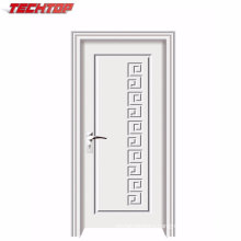 Tpw-032 House Main Gate Color Design Safety Single Door Designs
