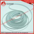1570mm Conveyor Belt SMT PVC Timing Belt