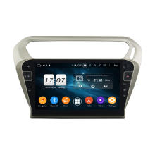 Android 9.0 coche multimedia para PG301