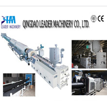 HDPE Gas and Water Pipe Extrusion Line (150/33 to 630mm)
