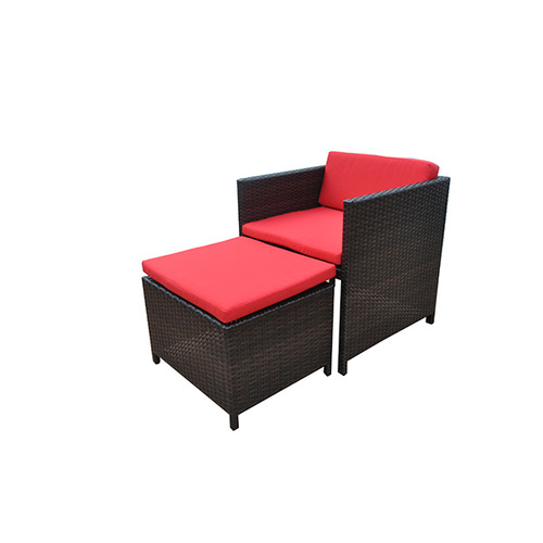 Hem Rattan Garden Furniture 6 Stolar