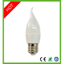 E14 Bombillas LED Vela 6W
