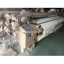 Textile Machine Tsudakoma Zax-E Air Jet Loom 360 Cm Year 2001 Dobby 2670 Dobby 2861