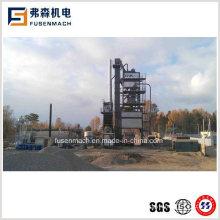 Asphalt Mixing Plant (Capacity 80ton per hour)