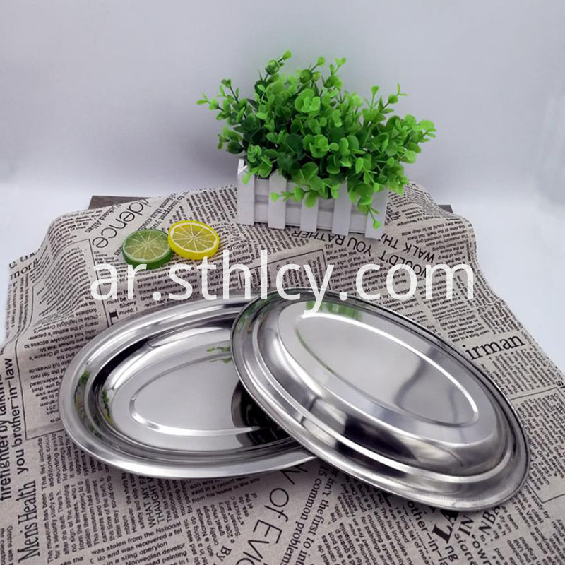 Stainless Steel Plates India