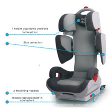 Zilai Baby Car Seat, Baby Car Seat with 2 Reclining Position