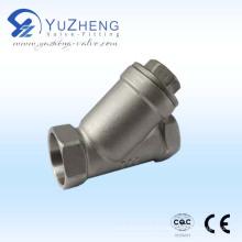 Filtro de aço inoxidável 304/316