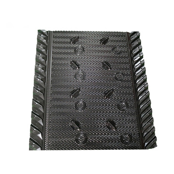 800mm 915mm 1220mm 1520mm Cooling Tower Isi dengan Drift Eliminator