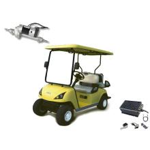 дешевые гольф-кары для продажи 1 сидений система привода переменного тока
