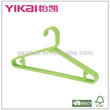 2013 hot selling plastic hanger