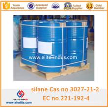 Phenylmethyldimethoxysilane Silane CAS ningún 3027-21-2