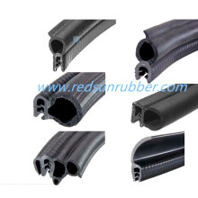 Rubber Sunroof Seal Strip