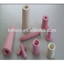 95% 99% alumina Ceramic Heating Bead bushing nozzle piston