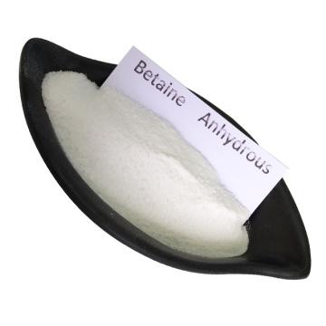 Precio razonable Animal Feed Addtive Betaine Hydrochloride Powder